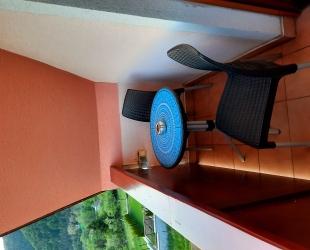 Dvojlôžková izba LUX s balkónom – 1 poschodie